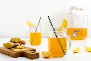16 Reasons Why Kombucha Works